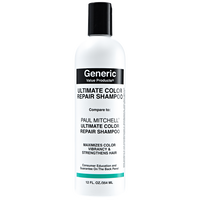 Ultimate Color Repair Shampoo Compare to Paul Mitchell Ultimate Color Repair Shampoo