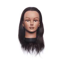 Miss Chelsea Mannequin Head