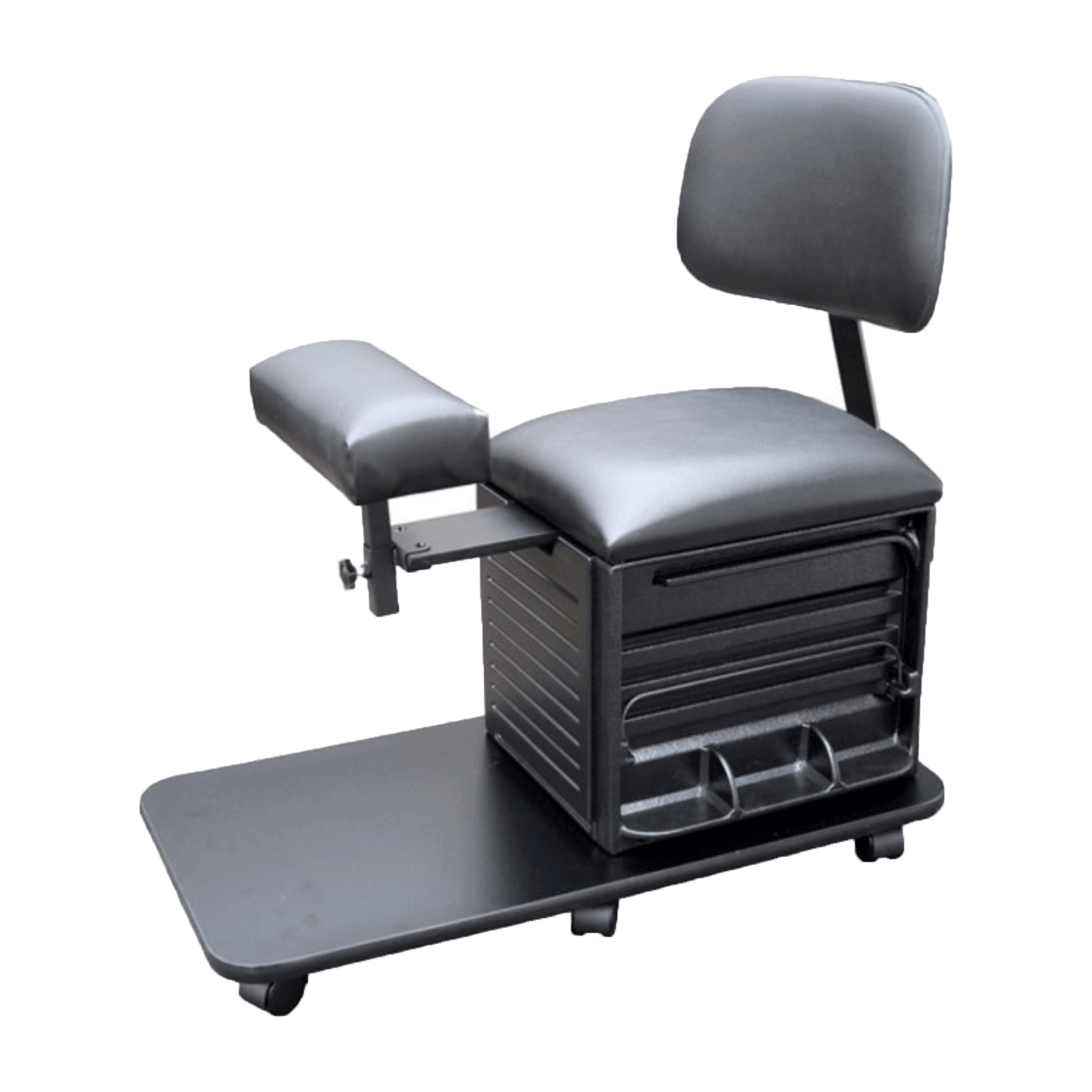 Pedi Board Pedicure Stool with Back Support  sc 1 st  Sally Beauty & Pedicure Equipment islam-shia.org