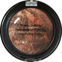 Mineral Effects Baked Eyeshadow Downtown Brown