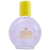 Yellow Stopper Top Coat 2.5oz.
