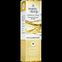 7N Natural Medium Blonde Liqui-Creme Permanent Hair Color