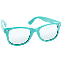 Turquoise Fashion Sunglasses