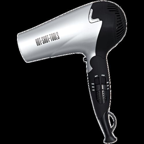 nullFull Size Folding Ionic Hair Dryer