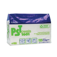 Smooth Finish PST Towels