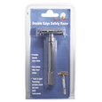 Double Edge Safety Razor