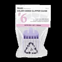 3/4 Inch Color Coded Comb Attachment