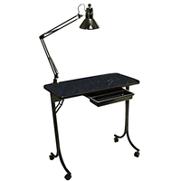 Portable Nail Table