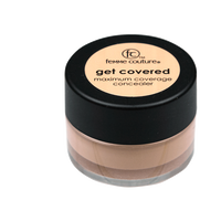 Get Covered Maximum Concealer Light