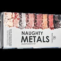 Naughty Metals Eyeshadow Palette