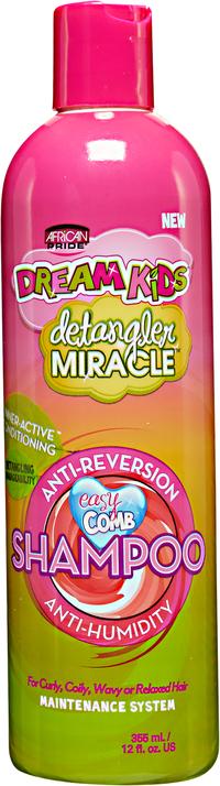 Detangler Miracle Shampoo
