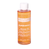 Super Bond Remover Oil