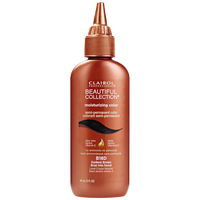 Darkest Brown Moisturizing Semi Permanent Hair Color