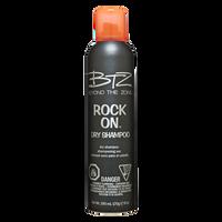 Rock On Dry Shampoo