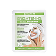 Brightening Facial Sheet Mask