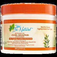 You Be Natural Curl Shaper Custard