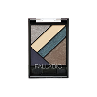 Silk FX Eyeshadow Palettes Avant Guard