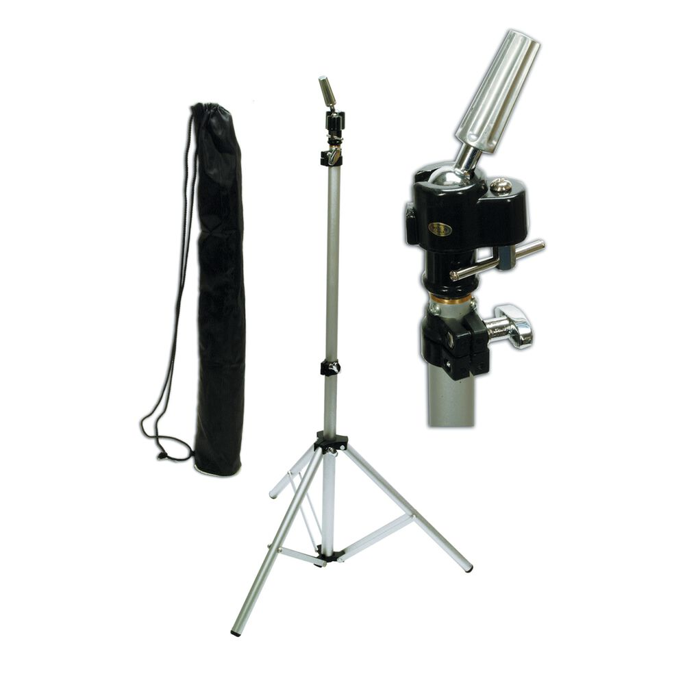 Hairart Deluxe Collapsible Metal Tripod
