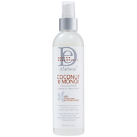 Coconut & Monoi Coconut Milk Leave In Nourisher