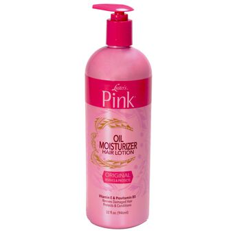 Tokeo la picha la pink lotion for hair