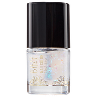 Holographic Flake Nail Color