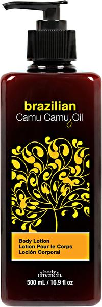 Brazilian Camu Camu Body Lotion