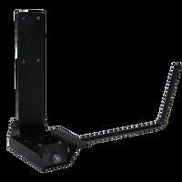 HR-1000B Black Reclining Mechanism
