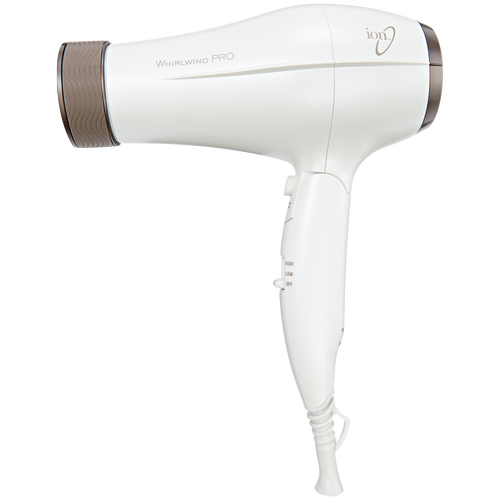 nullWhirlwind Pro Hair Dryer