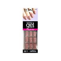 Impeccable Press On Gel Nails