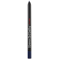 Wanna Get Lucky Waterproof Gel Eyeliner Cobalt