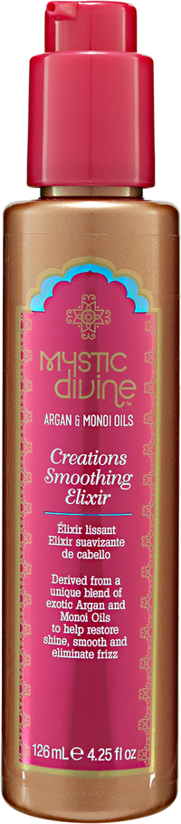 Creations Smoothing Elixir