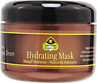 Argan Oil Hydrating Mask