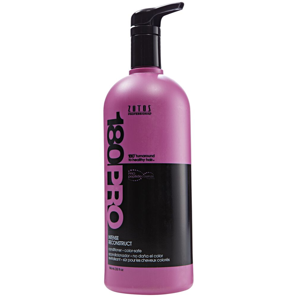 Zotos Professional 180pro Intense Reconstruct Conditioner
