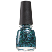 Mini Teal The Fever Nail Lacquer