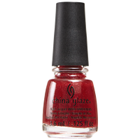 Mini Santa's Side Chick Nail Lacquer