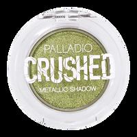 Crushed Metallic ShadowZenon