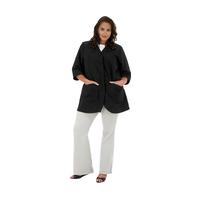 Size Above Plus Size Women's Jacket 1X