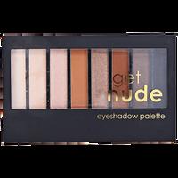 Get Nude Eyeshadow Palette