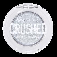 Palladio Crushed Metallic Shadow Zodiac