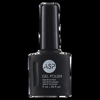 Black Beauty Gel Polish