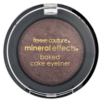 Mineral Effects Baked Cake Eyeliner Brown