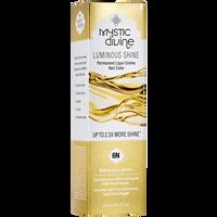 6N Natural Dark Blonde Liqui-Creme Permanent Hair Color