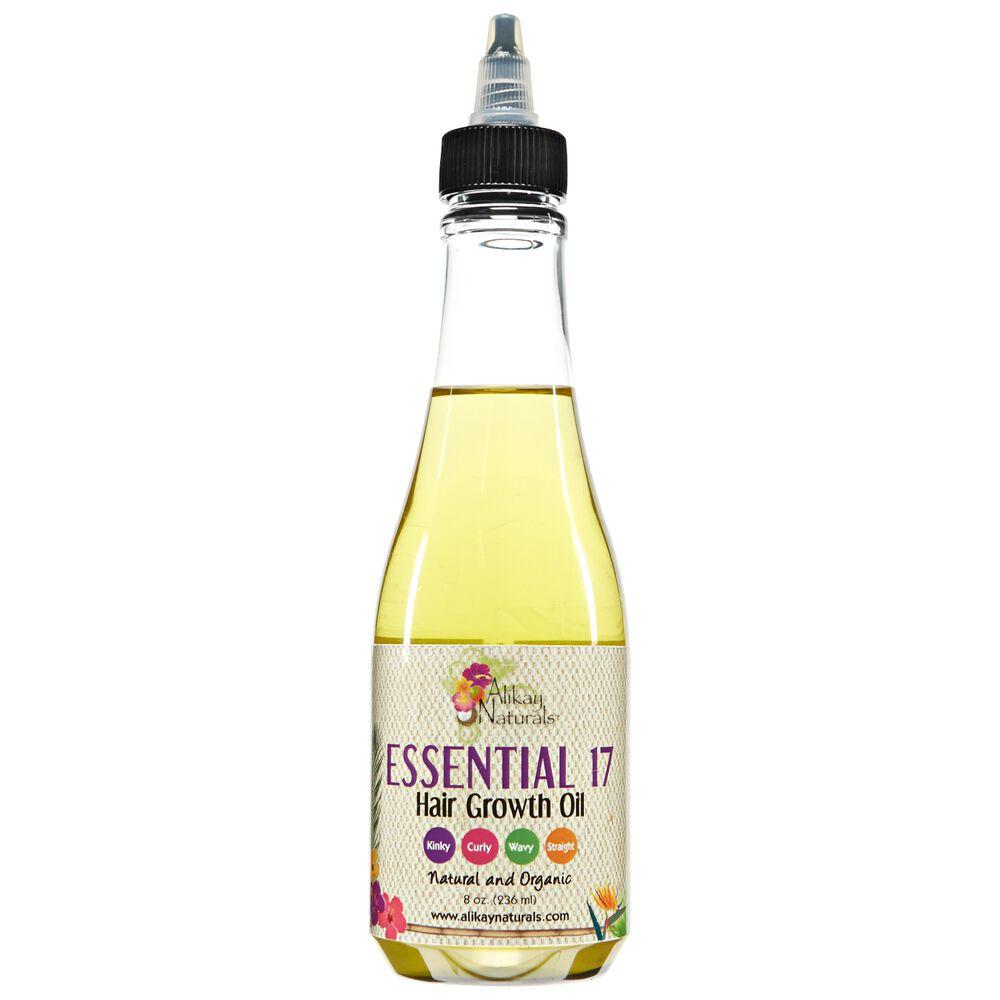 Alikay Naturals Essential  Hair Growth Oil
