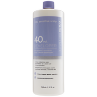 Sensitive Scalp 40 Volume Creme Developer