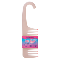 Wet Look Shower Comb