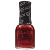 Breathable Stronger Than Ever Nail Lacquer