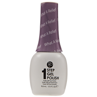 What A Relief Gel Polish