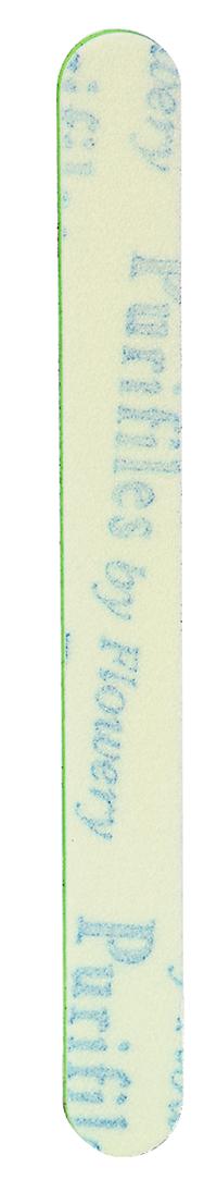 100/180 Green Cushioned File