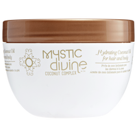 Hydrating Hair & Body Oil