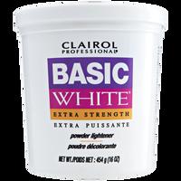 Basic White Powder Lightener